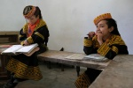 To match Feature PAKISTAN-KALASH/